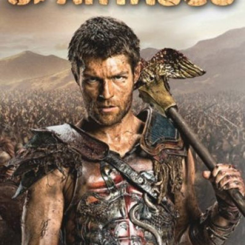 """Spartacus: War of the Damned"" – Disponible a partir del 3 de julio. Foto: Starz"