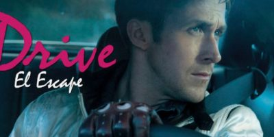 """Drive, el escape"" – Disponible a partir del 1 de julio. Foto: FilmDistrict"