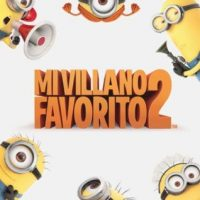 """Mi villano favorito 2"" – Disponible a partir del 2 de julio. Foto: Universal Pictures"