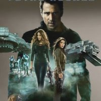 """Total Recall"" – Disponible a partir del 29 de julio. Foto: Columbia Pictures"