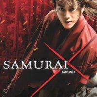 """""""Samurai X"""" – Disponible a partir del 28 de julio. Foto:Fuji Television"""