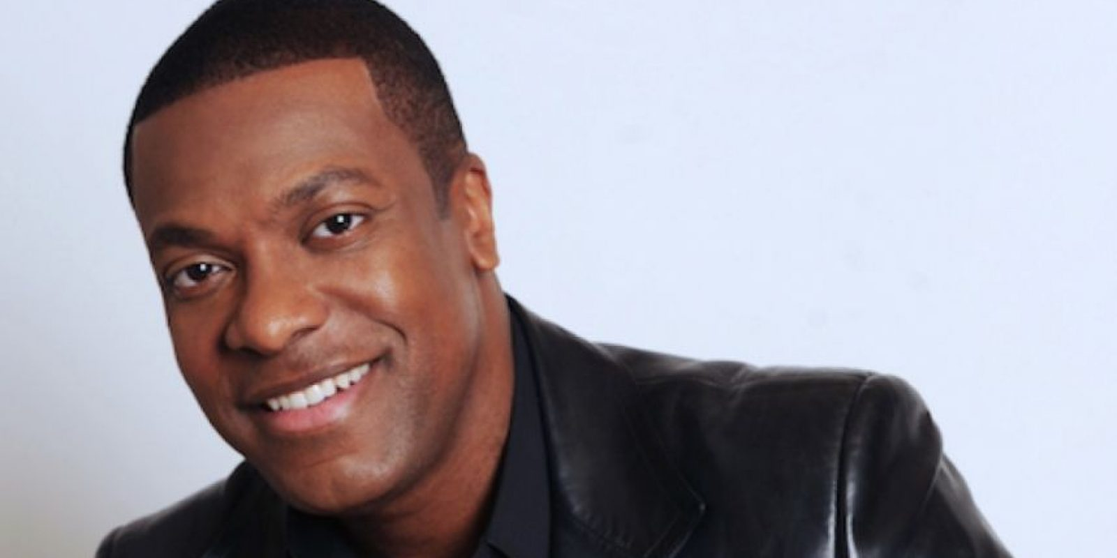 """Chris Tucker en vivo"" – Disponible a partir del 1 de julio Foto: Netflix"