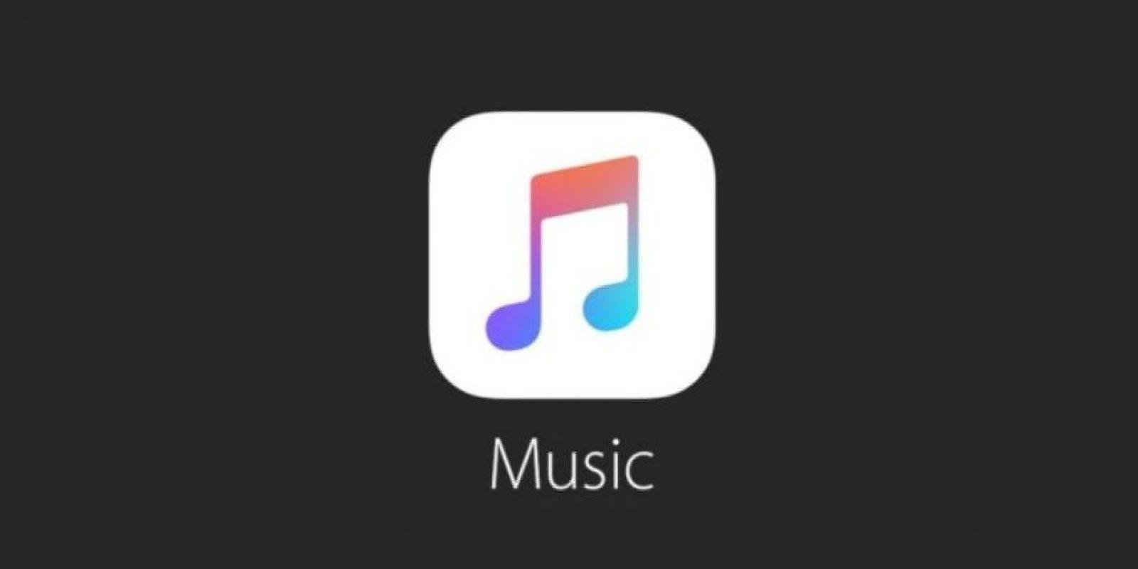 Apple Music tiene un paquete de 14.99 dólares mensuales en el que hasta seis miembros de una familia pueden disfrutar del servicio. Foto:Apple