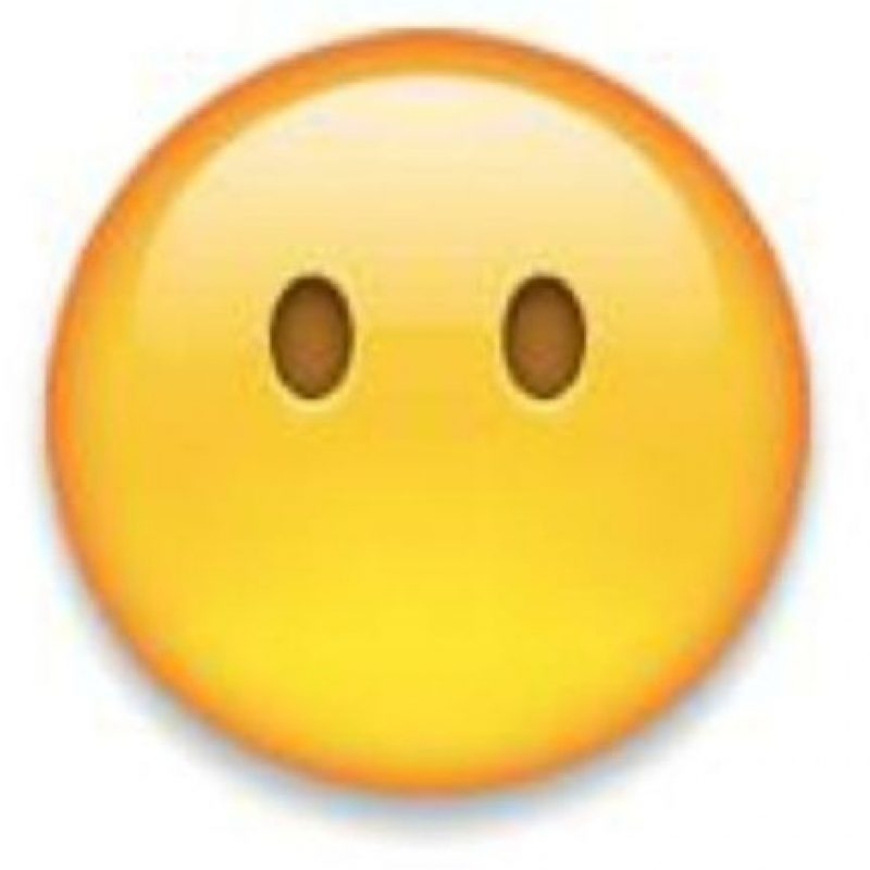 """Se puede utilizar para decir: """"No sé qué decir"""", """"no sé qué pensar"""", """"no quiero hablarte"""". Foto:emojipedia.org"""