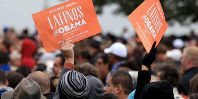 En 2050 Estados Unidos será el primer país hispanohablante del mundo. Más de la mitad del crecimiento de la población de los Estados Unidos entre 2000 y 2010 se debió al aumento de la comunidad hispana. Foto:Getty Images