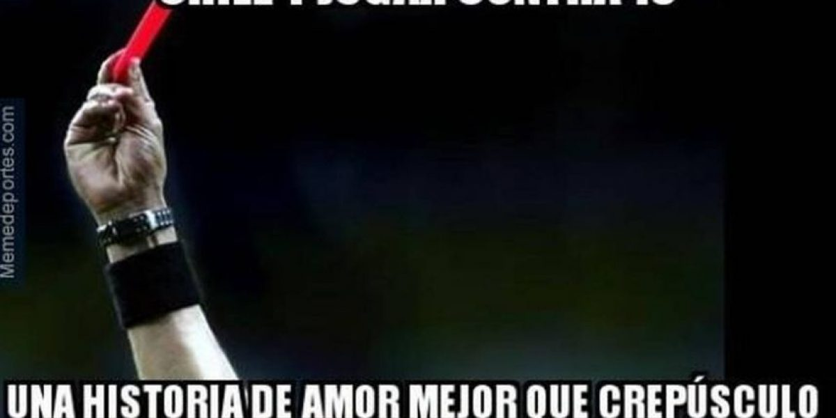 Las mejores burlas del pase de Chile a la final de la Copa América 2015