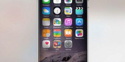 """Este nuevo concepto del iPhone 7 elimina el botón de """"Home."""" Foto:DevianARt por StudioMonroe"""
