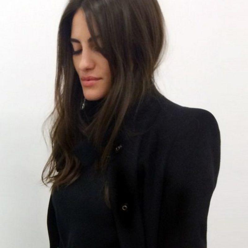 Es modelo y actriz Foto:Vía instagram.com/luisa__moraes/