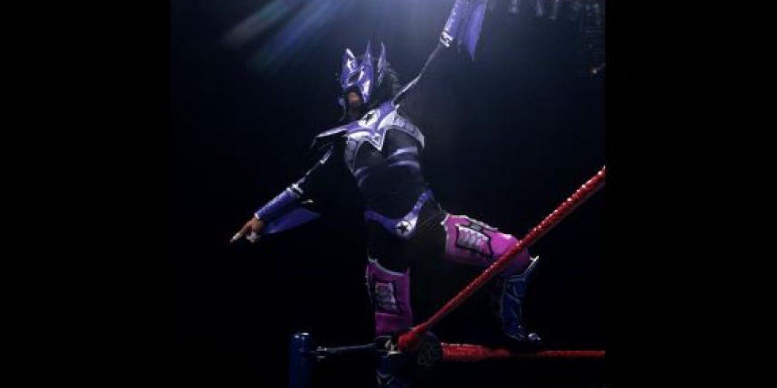Venum Foto:WWE