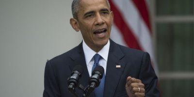 Obama hace oficial la apertura de las embajadas en Cuba y Estados Unidos. Foto:AFP