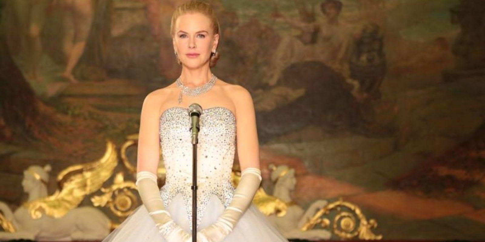 """Nicole Kidman interpretará a la fiscal """"Claire"""" Foto:vía facebook.com/nicolekidman"""
