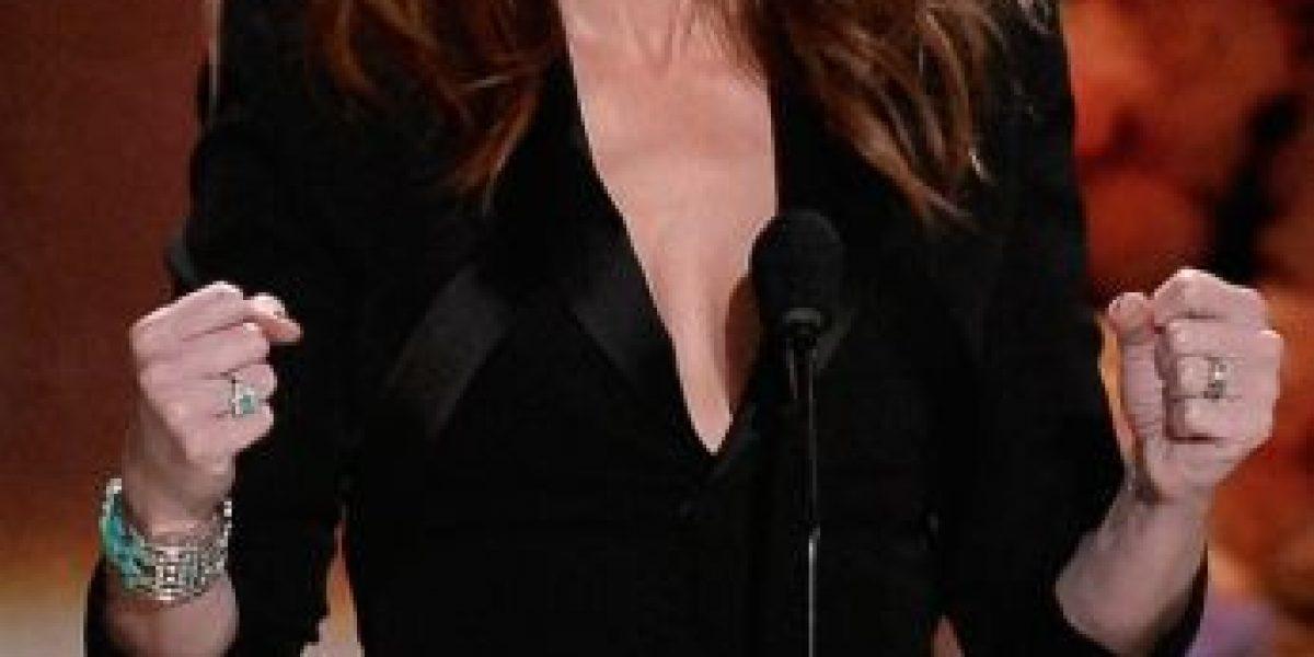 Julia Roberts protagonizará