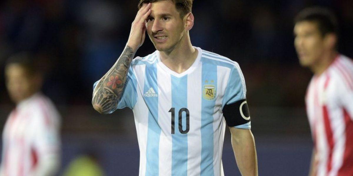 ¡Increíble! Messi le salva la vida a un hombre en Nigeria