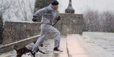 """""""Apollo Creed"""" es el rival de """"Rocky Balboa"""" en la primera y segunda película de la saga. Foto:IMDb"""