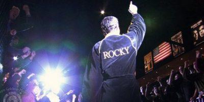 """Creed"" es la séptima entrega de la saga ""Rocky"" Foto:IMDb"
