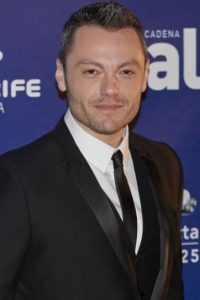 El cantante italiano Tiziano Ferro Foto: Getty Images