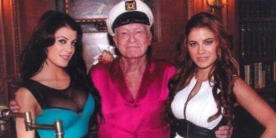Miren las mejores que Carla y Melissa Howe comparten en redes sociales Foto:Vía twitter.com/HoweTwins
