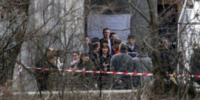 Las investigaciones apuntan a que fue un suicidio del copiloto Andreas Lubitz Foto:AFP