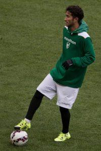 3. Sebastián Gamarra (Bolivia) Foto:Getty Images