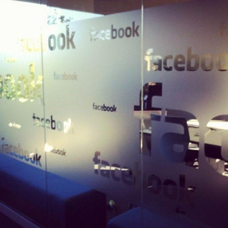 Trabajar en Facebook es el sueño de muchas personas. Foto:instagram.com/pmdrio123