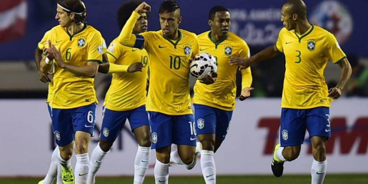 Excampeones del mundo critican a la actual selección de Brasil