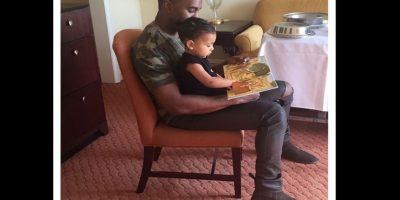 "Kim Kardashian. Un millón 400 mil ""likes"" y 32 mil 81 comentarios Foto:Instagram"