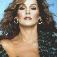 Priscilla Presley se daba el lujo de ser así en los años 90. Foto:vía Getty Images
