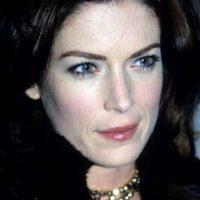 Lara Flynn Boyle tenía una belleza glacial. Foto:vía Getty Images