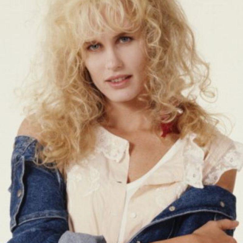 Daryl Hannah solía tener una belleza muy nórdica. Foto:vía Getty Images
