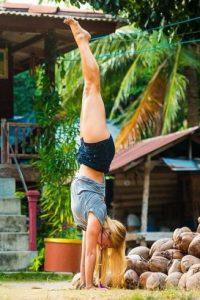 Foto:Vía Instagram/@yoga_girl