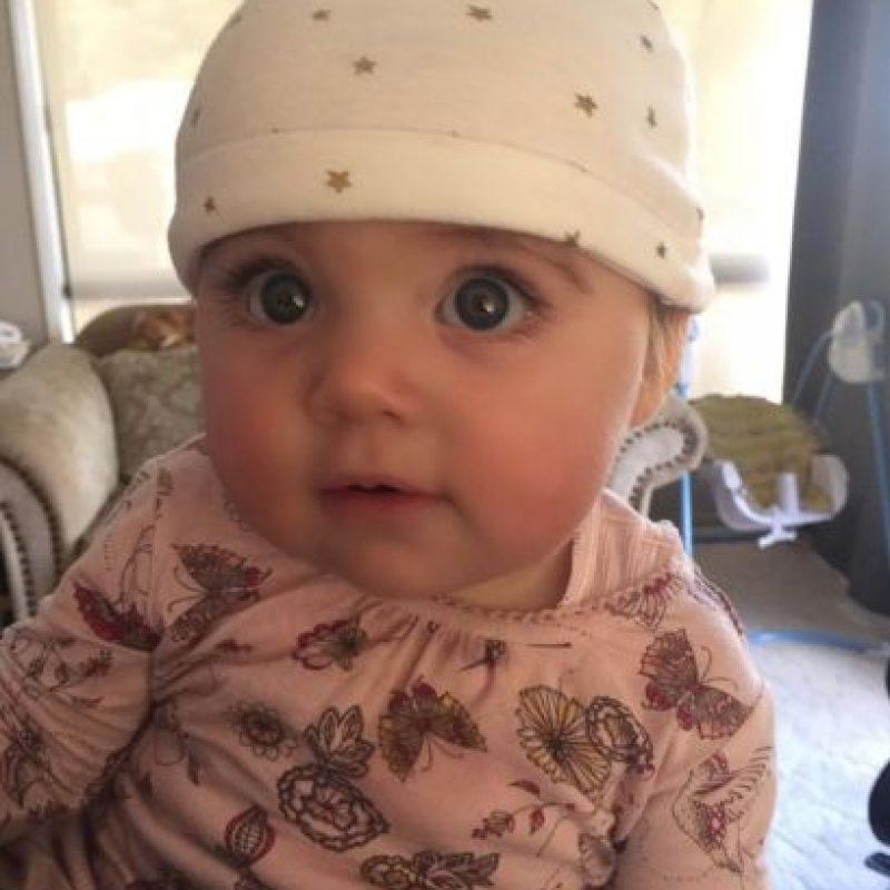 Foto:Vía facebook.com/littlemissegypt