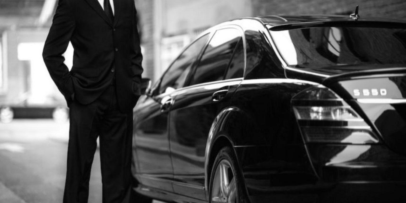 Conductores revelan la forma en que defraudan a Uber. Foto:Uber