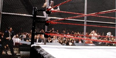 Sus luchas contra Undertaker son inolvidables Foto:WWE