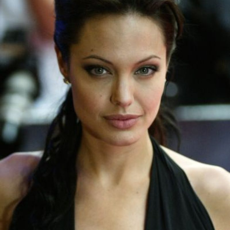 Angelina Jolie Foto: Getty Images
