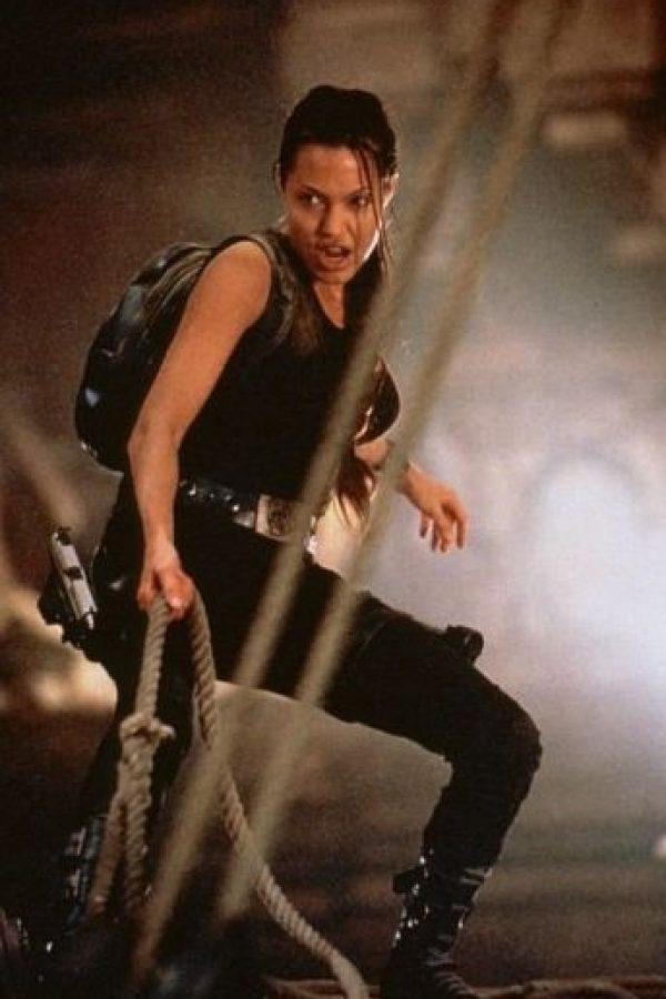 Angelina Jolie Foto:IMDB