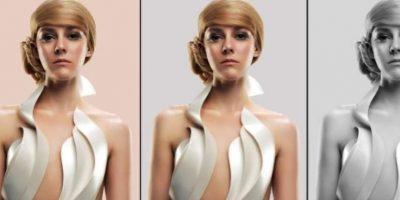 "Jena Malone es ""Johanna Mason"" Foto:Revista TIME / Tim Palen"