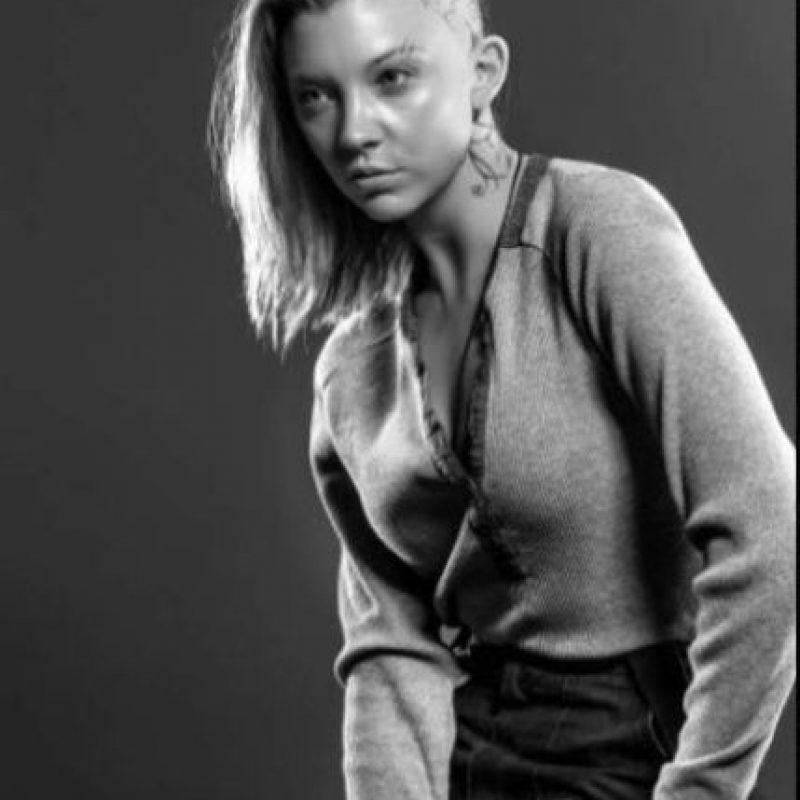 """Cressida"" es Natalie Dorner Foto:Revista TIME / Tim Palen"