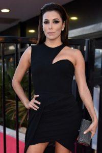 6. Eva Longoria Foto:Getty Images
