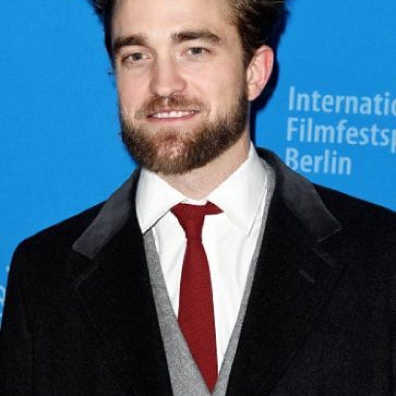 Recibió insultos e incluso golpes por parte de sus compañeros al compartirles que quería ser actor Foto:Getty Images