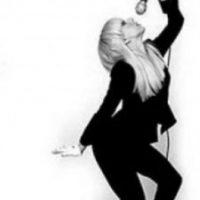 Lady Gaga. Foto:vía Listal