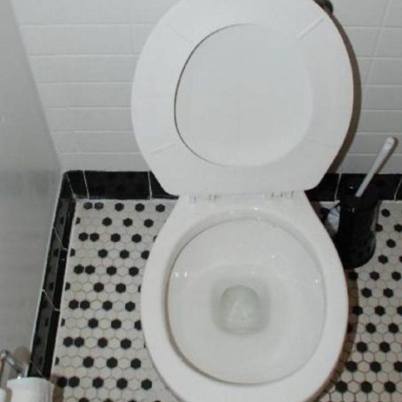 1. Mujer tenía fobia a los retretes y murió por no ir al baño Foto:Pizabay