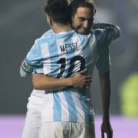 Argentina Foto:AFP