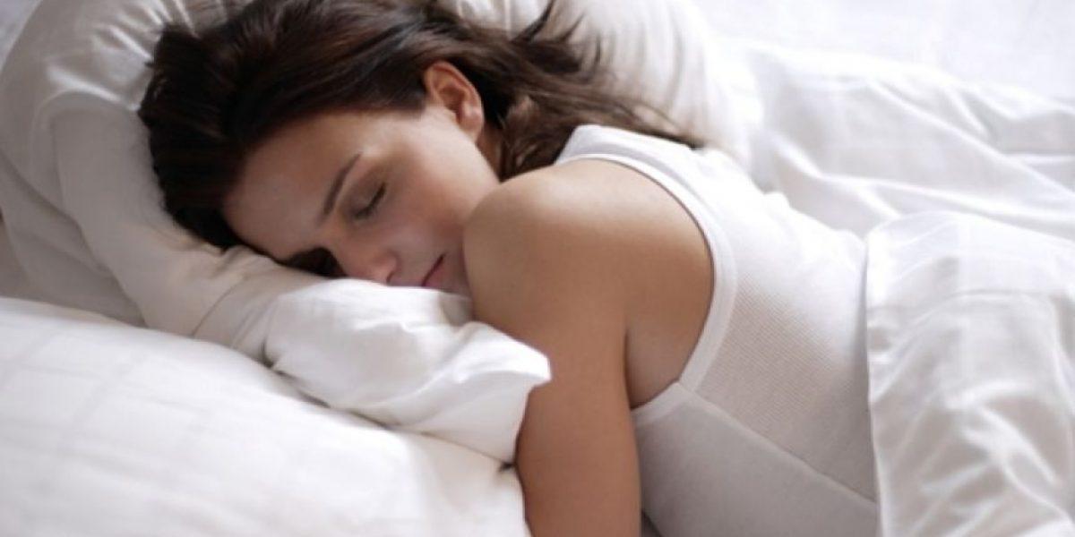 5 formas en las que no dormir bien afecta nuestro comportamiento