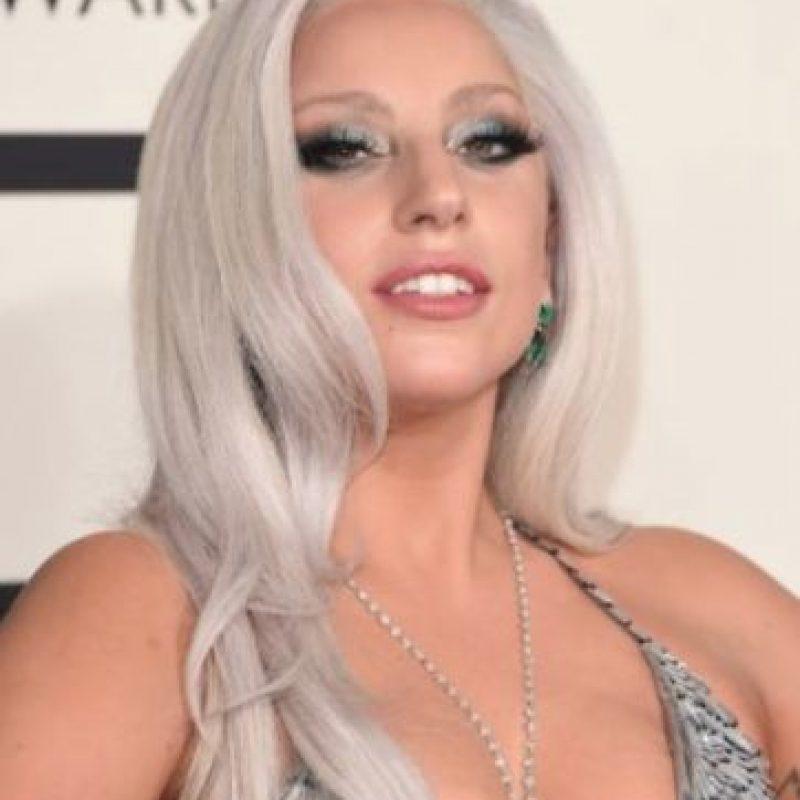 Lady Gaga. En 2010, una fuente aseguró a la revista Daily Star, que la cantante sentía la presencia de un fantasma llamado Ryan, al que no podía alejar de su casa pues viajaba con ella a todas partes. Foto:Getty Images