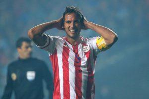 Otro veterano que a pesar de los años, es considerado de los más guapos del fútbol. Foto:Getty Images
