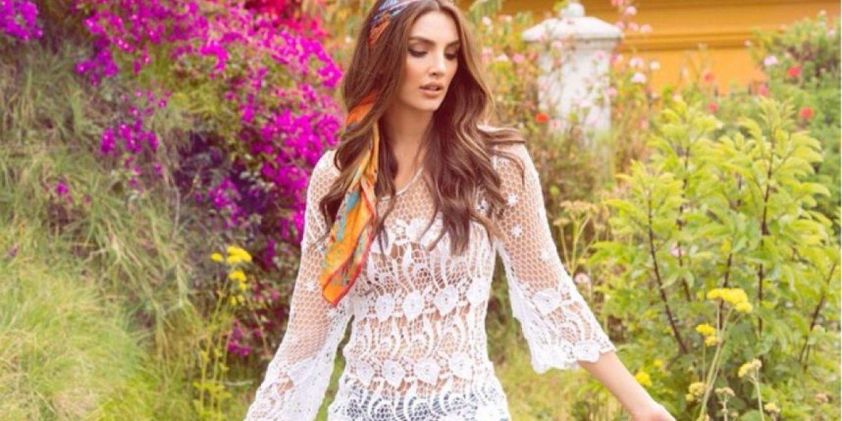 Duelo de guapas: Melina Ramírez Vs. Melissa Martínez de RCN