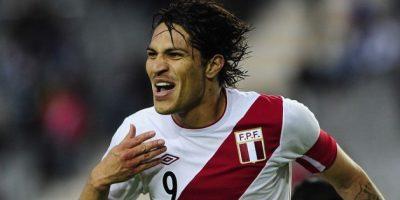 El ídolo de Perú consiguió un buen número de seguidoras en esta Copa América en la que brilló con su selección. Foto:Vía instagram.com/alondragarciamiro