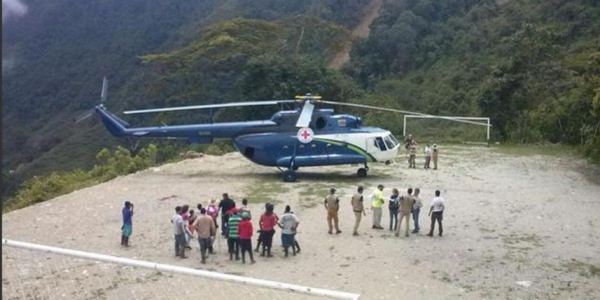 Farc y Ejército llegan juntos a Antioquia para iniciar desminado