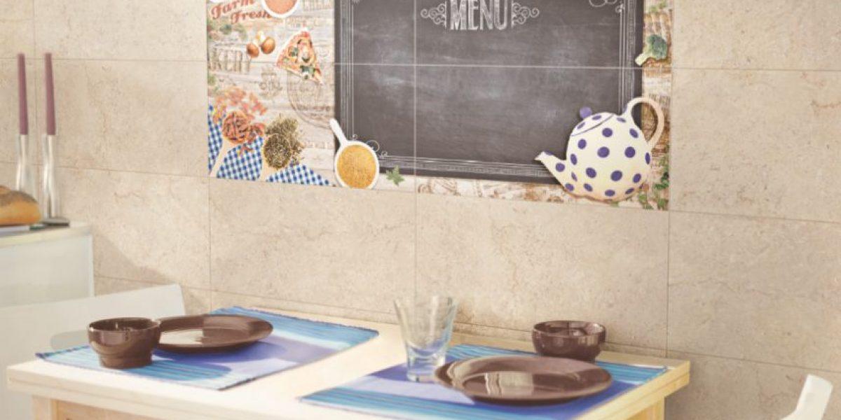 Trucos para decorar su cocina y que quede como de revista