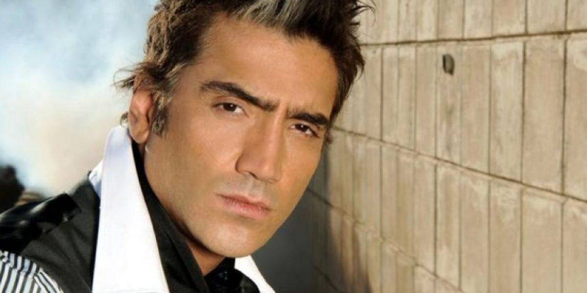 Cancelan conciertos de Alejandro Fernández en Colombia